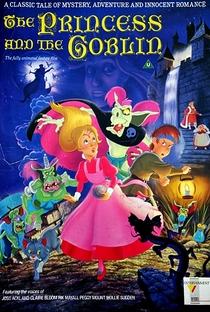 A Princesa e o Duende - Poster / Capa / Cartaz - Oficial 2