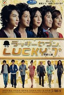 Lucky Seven - Poster / Capa / Cartaz - Oficial 2