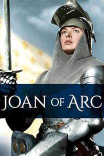 Joana D'Arc - Poster / Capa / Cartaz - Oficial 6