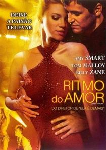 Ritmo do Amor - Poster / Capa / Cartaz - Oficial 5
