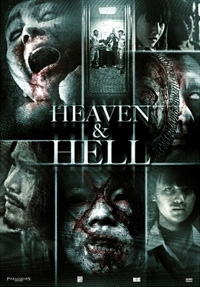 Heaven and Hell - Poster / Capa / Cartaz - Oficial 7