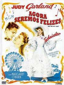 Agora Seremos Felizes - Poster / Capa / Cartaz - Oficial 2