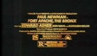 Fort Apache The Bronx 1981 TV trailer