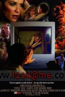 Look at Me - Poster / Capa / Cartaz - Oficial 1