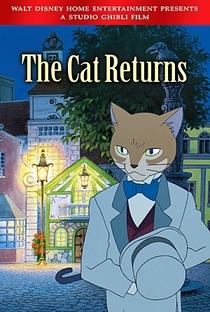 O Reino dos Gatos - Poster / Capa / Cartaz - Oficial 15