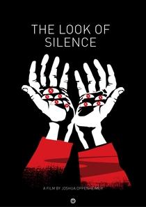 O Peso do Silêncio - Poster / Capa / Cartaz - Oficial 4