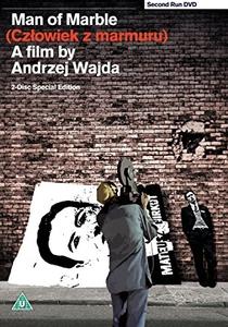 O Homem de Mármore - Poster / Capa / Cartaz - Oficial 6