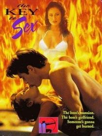 A chave do sexo - Poster / Capa / Cartaz - Oficial 1