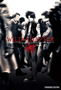 Wild Adapter - Poster / Capa / Cartaz - Oficial 3