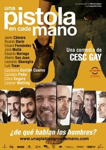 O Que os Homens Falam - Poster / Capa / Cartaz - Oficial 1
