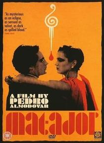 Matador - Poster / Capa / Cartaz - Oficial 2