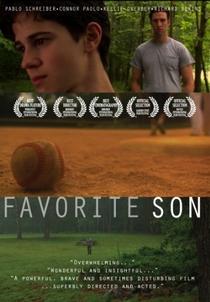 O Filho Preferido - Poster / Capa / Cartaz - Oficial 1