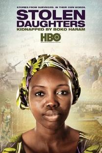 Filhas Roubadas: Sequestro Pelo Boko Haram - Poster / Capa / Cartaz - Oficial 2
