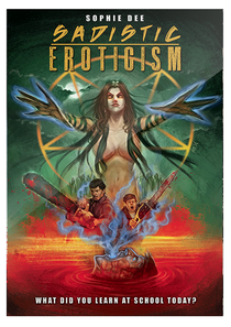 Sadistic Eroticism - Poster / Capa / Cartaz - Oficial 1