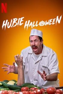 O Halloween do Hubie - Poster / Capa / Cartaz - Oficial 4