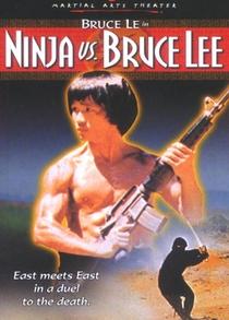 Return of Bruce - Poster / Capa / Cartaz - Oficial 6