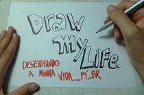 Draw my life: Yuri Ledesma - Poster / Capa / Cartaz - Oficial 1