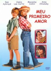 Meu Primeiro Amor - Poster / Capa / Cartaz - Oficial 4