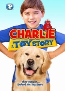 Charlie e a história de um brinquedo