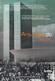 Arquitetos do Poder - Poster / Capa / Cartaz - Oficial 1