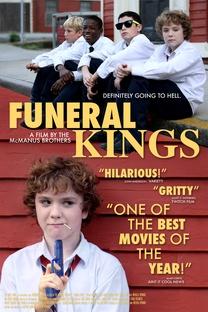 Funeral Kings - Poster / Capa / Cartaz - Oficial 1