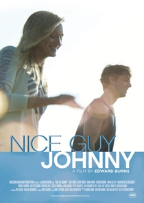 Os amores de Johnny - Poster / Capa / Cartaz - Oficial 1