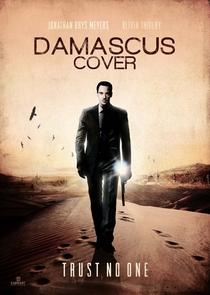 Damascus Cover - Poster / Capa / Cartaz - Oficial 3