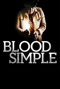 Gosto de Sangue - Poster / Capa / Cartaz - Oficial 2