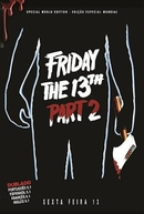 Sexta-Feira 13: Parte 2 (Friday the 13th Part 2)