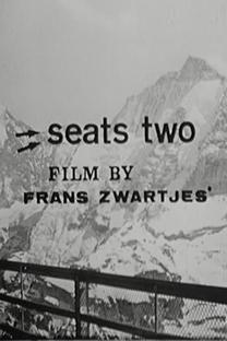 Seats Two - Poster / Capa / Cartaz - Oficial 1