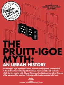 The Pruitt-Igoe Myth - Poster / Capa / Cartaz - Oficial 1