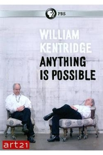 William Kentridge: Anything Is Possible - Poster / Capa / Cartaz - Oficial 1