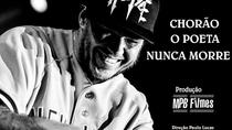 Chorão - O Poeta Nunca Morre - Poster / Capa / Cartaz - Oficial 1