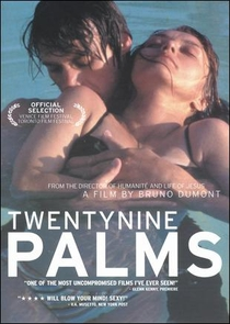 Twentynine Palms - Poster / Capa / Cartaz - Oficial 3