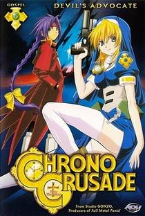 Chrno Crusade - Poster / Capa / Cartaz - Oficial 6
