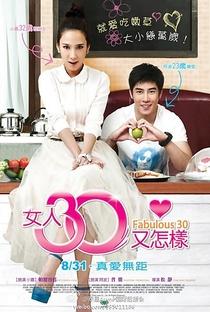 Fabulous 30 - Poster / Capa / Cartaz - Oficial 1