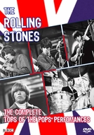 Rolling Stones - The Complete Top Of The Pops Performances (Rolling Stones - The Complete Top Of The Pops Performances)