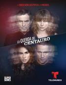 A Amante do Centuro (2ª Temporada) (La Querida del Centauro (2ª Temporada))
