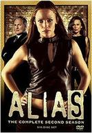 Alias: Codinome Perigo (2ª Temporada) (Alias (Season 2))