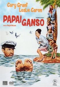 Papai Ganso - Poster / Capa / Cartaz - Oficial 5