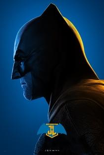 Liga da Justiça - Poster / Capa / Cartaz - Oficial 18