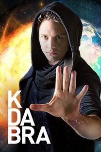 Kdabra (3ª Temporada) - Poster / Capa / Cartaz - Oficial 2