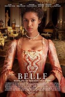 Belle - Poster / Capa / Cartaz - Oficial 1