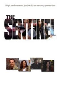 The Sentinel (4ª Temporada) - Poster / Capa / Cartaz - Oficial 1
