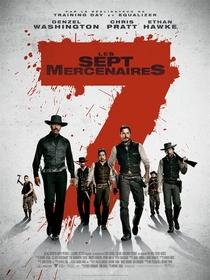 Sete Homens e Um Destino - Poster / Capa / Cartaz - Oficial 3
