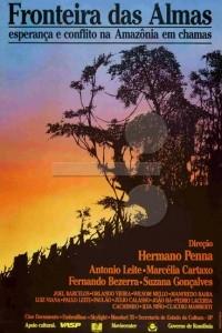 Fronteira das Almas  - Poster / Capa / Cartaz - Oficial 1