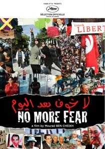 Tunísia: O Fim do Medo - Poster / Capa / Cartaz - Oficial 3