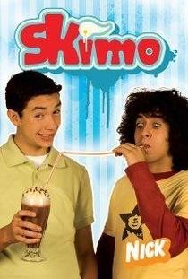 Skimo - Poster / Capa / Cartaz - Oficial 1