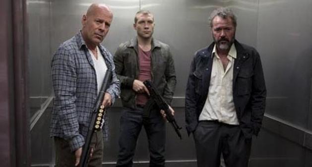 Cinema: Duro de Matar 5 - Um Bom Dia Para Morrer