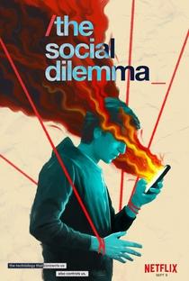 O Dilema das Redes - Poster / Capa / Cartaz - Oficial 7